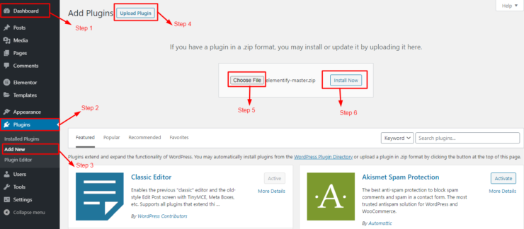 how-to-upload-plugin-zip-file